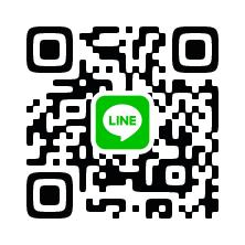 zerogel公式LINEのQRコード